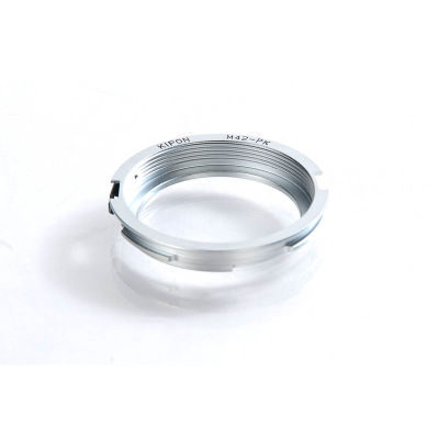 Kipon Lens Mount Adapter (M42 naar Pentax K)
