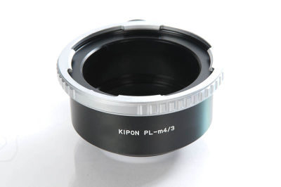 Kipon Lens Mount Adapter (PL naar Micro 4/3)