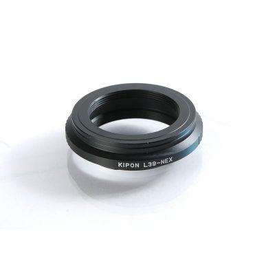 Kipon Lens Mount Adapter (Leica L39 naar Sony NEX)