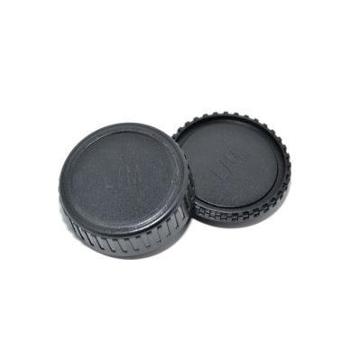 Caruba LB-LE1 Leica M body- en achterlensdop