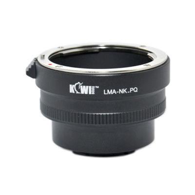Kiwi Photo Lens Mount Adapter (LMA-NK_PQ)