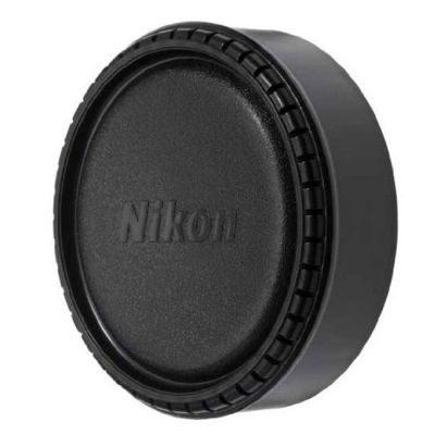 Nikon Lensdop AF-D 16mm f/2.8 en DX 10.5mm f/2.8