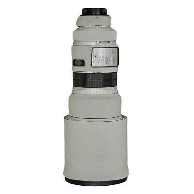 LensCoat voor Canon 300 IS f/2.8 II Canon Wit