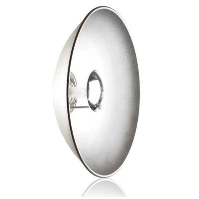 Elinchrom Beauty Dish Maxi Soft - 70cm Zilver