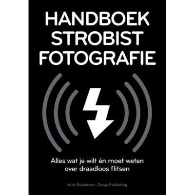 Handboek Strobistfotografie - Mich Buschmann