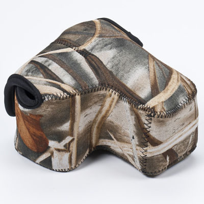 LensCoat BodyBag Bridge Realtree