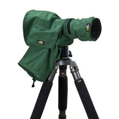 LensCoat RainCoat Standard Groen