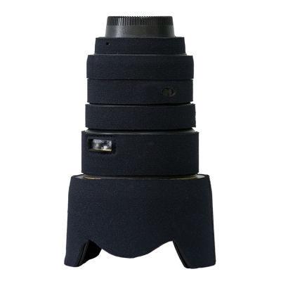LensCoat voor Nikon 17-55 f/2.8 Zwart