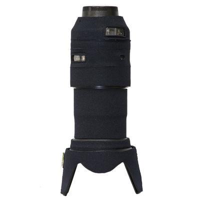 LensCoat voor Nikon 28-300 VR f/3.5-5.6 Zwart