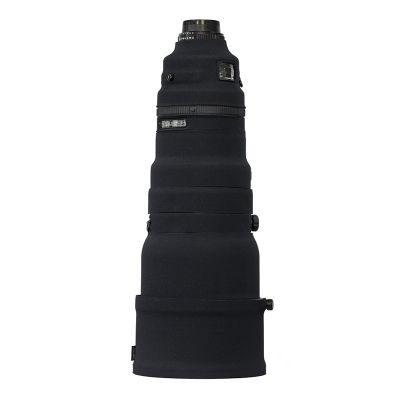 LensCoat voor Nikon 400 AF I Zwart