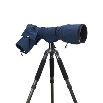 LensCoat RainCoat Standard Pro Navy