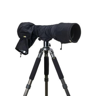 LensCoat RainCoat Standard Pro Zwart