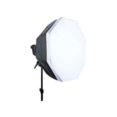Linkstar LSP-5OB6 Fluorescent Lamp Holder met Octasoftbox - Ø60cm