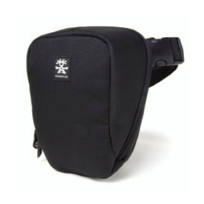 Crumpler Quick Escape 400 Dull Black