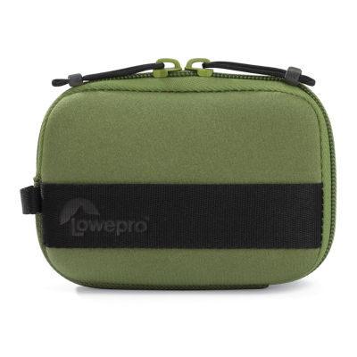 Lowepro Seville 20 Groen hoesje