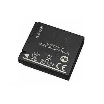 Panasonic DMW-BCJ13 accu (Merk Jupio)