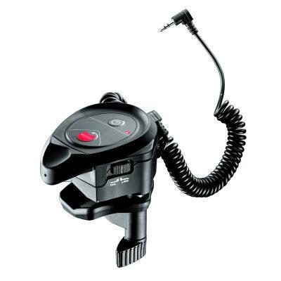 Manfrotto RC Clamp Panasonic Lanc