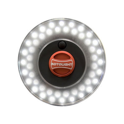 Rotolight Stealth Professional HD LED Ringlight
