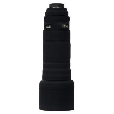 LensCoat voor Sigma 120-300 OS Zwart