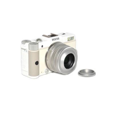 JJC Pentax Q MH-RA 40.5mm Zonnekap