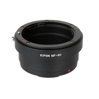 Kipon Lens Mount Adapter (Nikon F naar Nikon 1)