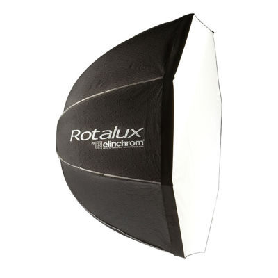 Elinchrom Rotalux Deep Octa 70cm zonder speedring