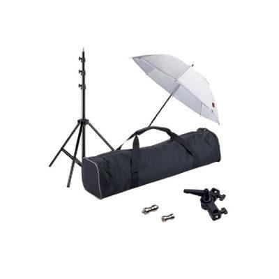 Linkstar Flitsparaplu Reflectiescherm Set UK-84T