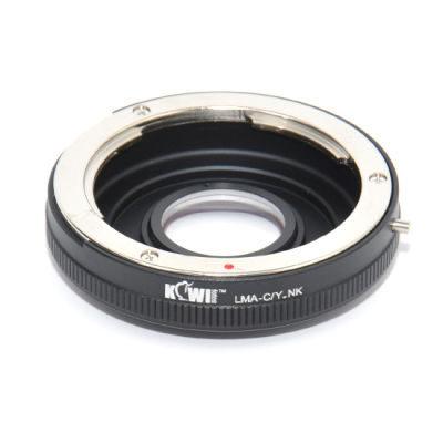 Kiwi Photo Lens Mount Adapter (C/Y-NK)