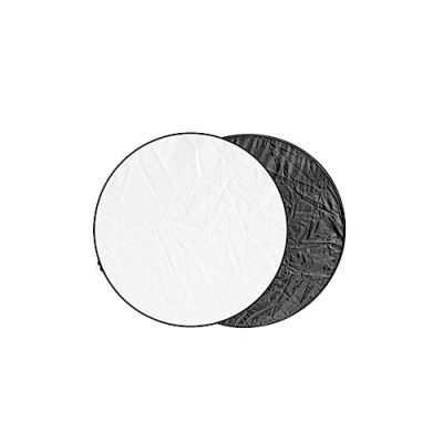 Godox A Grade Black & White Reflector Disc - 110cm