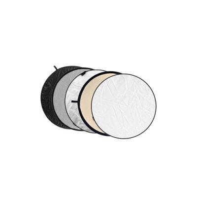 Godox A Grade 5-in-1 Black, Silver, Soft Gold, White, Translucent - 60cm