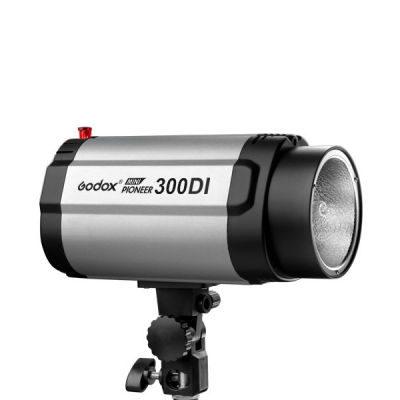 Godox Studioflitser Mini Pioneer 300DI
