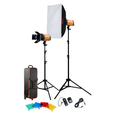 Godox Studio Smart Kit 300SDI-E