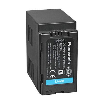 Panasonic CGA-D54SE/1H accu