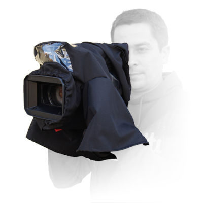 Foton PP-32 Raincover designed for Sony HDR-AX2000E