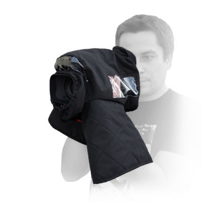 Foton PU-31 Universal Raincover designed for Canon XF100