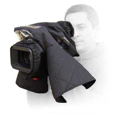 Foton PU-32 Universal Raincover designed for Sony HDR-AX2000E
