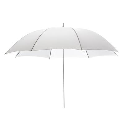 Elinchrom Paraplu Budget Transparant - 83cm