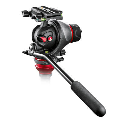 Manfrotto 055 Photo-Movie Head Q5