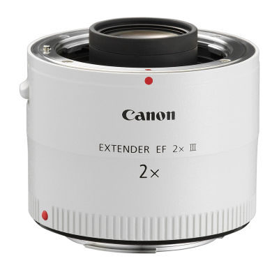 Canon EF 2.0x extender III - Occasion