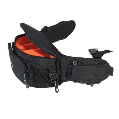 Sun-Sniper Sniper-Strap The TPH Waist Bag voor Triple Plus Harness
