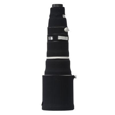 LensCoat voor Canon 500 IS II Zwart