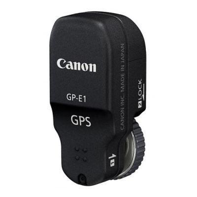Canon GP-E1 GPS Reciever