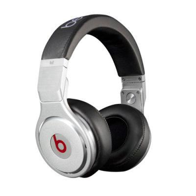 Beats Pro Black Over-Ear koptelefoon