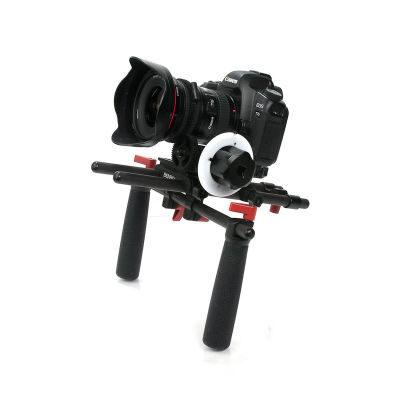Benro DV60C DSLR Video Rig