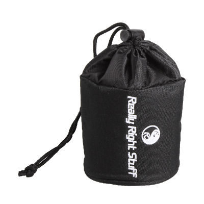Really Right Stuff LB-40: Padded Cordura Pouch