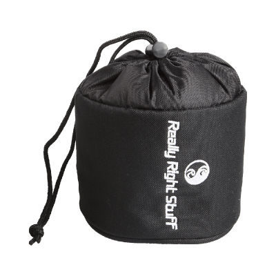 Really Right Stuff LB-55: Padded Cordura Pouch