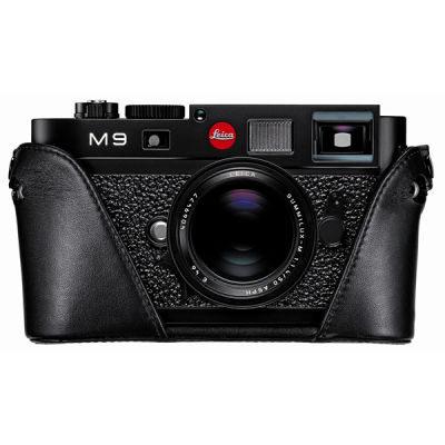 Leica Beschermhoes M8/M9