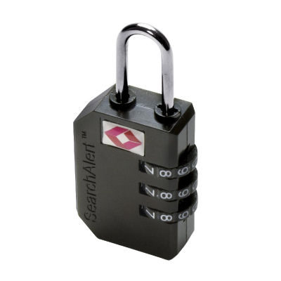 Nanuk TSA Combination Lock
