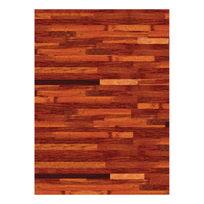Savage Floor Drop Brazilian Cherry - 2.40 x 2.40 meter