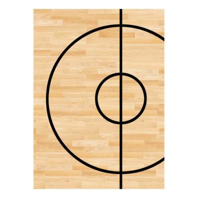 Savage Floor Drop Center Court - 2.40 x 2.40 meter